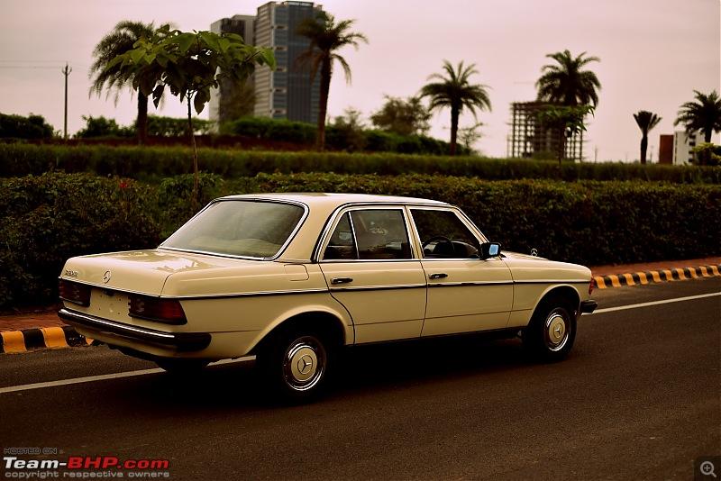 '83 Mercedes 240D - My W123 Restoration Diary-15.jpg