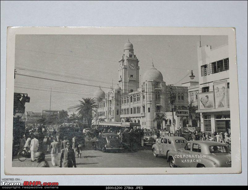 Nostalgic automotive pictures including our family's cars-corporation-karachi.jpg