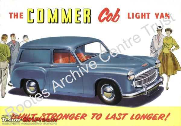 Name:  Commer Cob 1954.jpg
