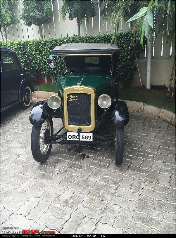 Madras Day celebrations - Display & talk on Madras' automotive heritage-austin01.jpg