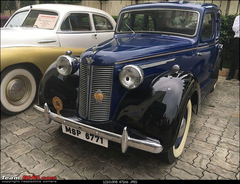 Madras Day celebrations - Display & talk on Madras' automotive heritage-austin02.jpg