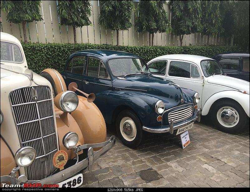 Madras Day celebrations - Display & talk on Madras' automotive heritage-morris01.jpg