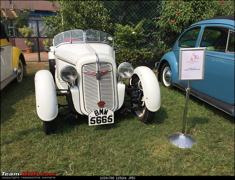 Bandra Gymkhana celebrates 80 years: Display of classic cars & bikes-imageuploadedbyteambhp1477223182.820043.jpg