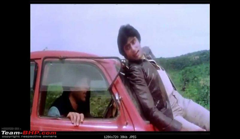Old Bollywood & Indian Films : The Best Archives for Old Cars-ram-balram-iii.jpg