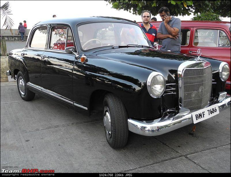 PICS: Mercedes-Benz Classic Car Parade in Mumbai. November 27, 2016-dscn5198.jpg