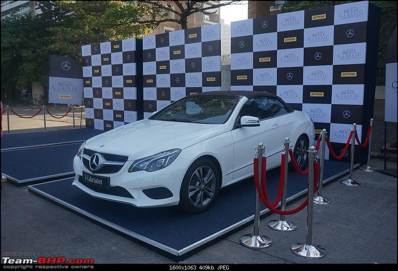 PICS: Mercedes-Benz Classic Car Parade in Mumbai. November 27, 2016-1.jpg
