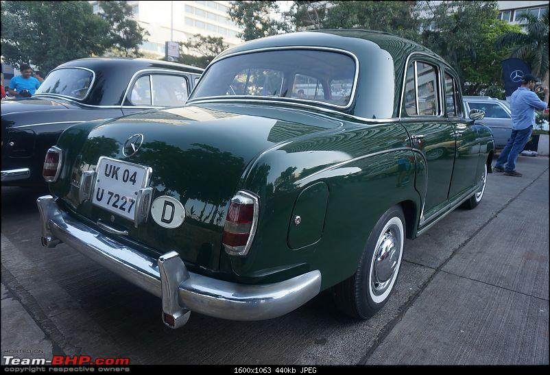 PICS: Mercedes-Benz Classic Car Parade in Mumbai. November 27, 2016-7.jpg