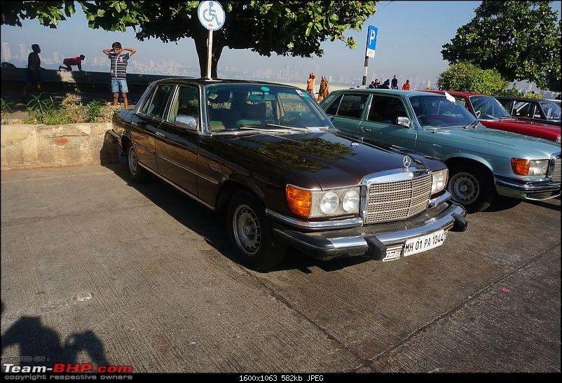 PICS: Mercedes-Benz Classic Car Parade in Mumbai. November 27, 2016-3.jpg
