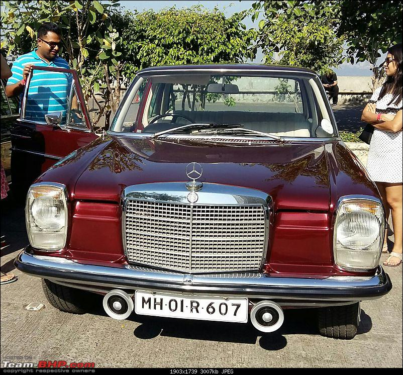 PICS: Mercedes-Benz Classic Car Parade in Mumbai. November 27, 2016-20161127_10030011.jpg
