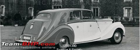 Name:  Mysore Bentley MK VI MRJ3371 B294EY Period Rear 3Q TBHP2.jpg