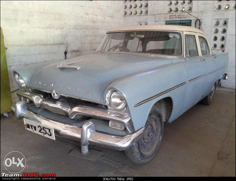 Classic Cars Available For Purchase