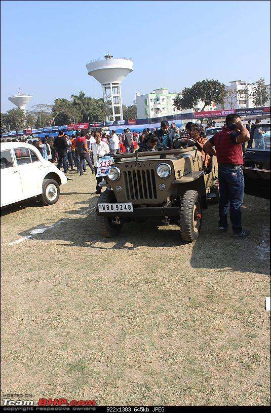 The 2017 Statesman Vintage & Classic Car Rally, Calcutta-jeep03.jpg