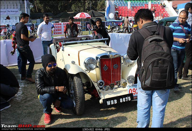 The 2017 Statesman Vintage & Classic Car Rally, Calcutta-mg01.jpg