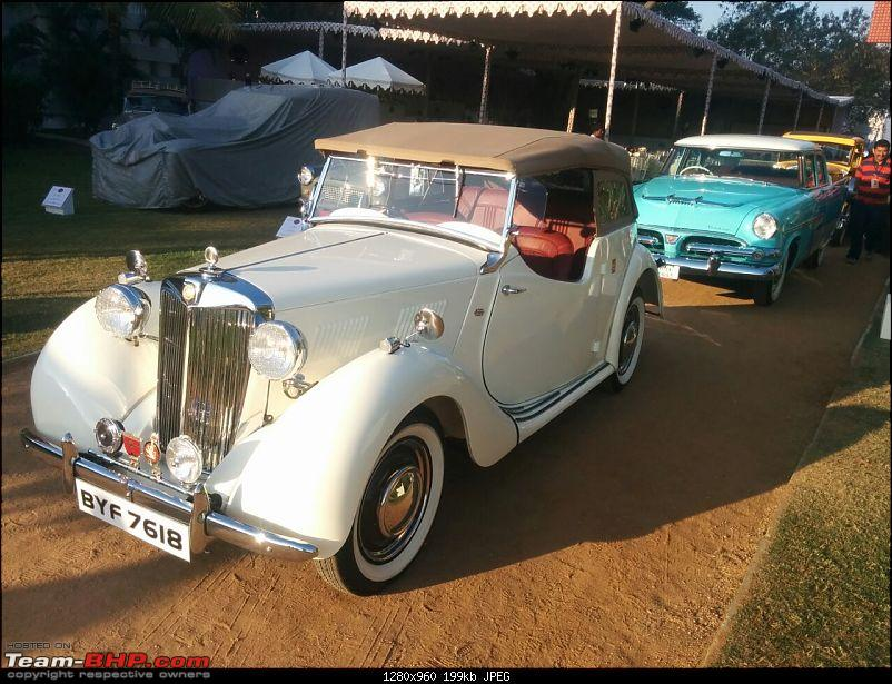 5th Cartier 'Travel With Style' Concours d'Elegance - Hyderabad, February 2017-img20170204wa0021.jpg