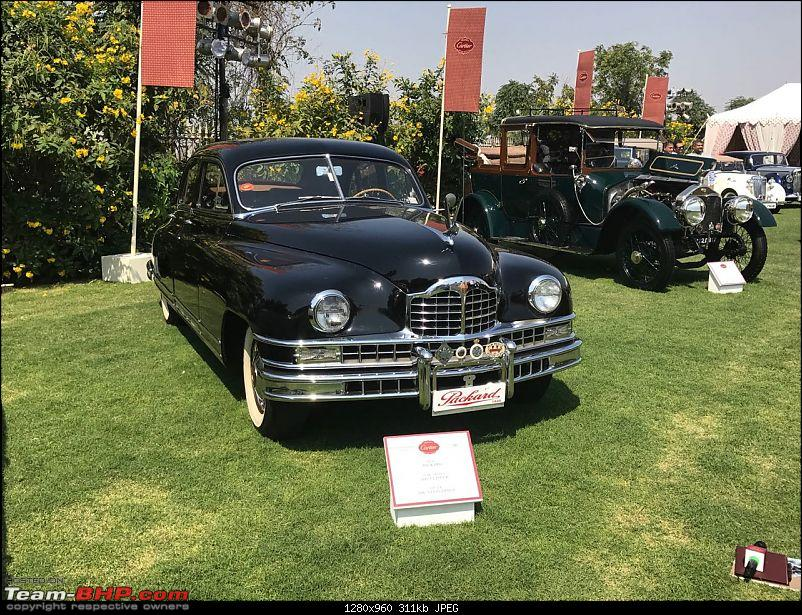 5th Cartier 'Travel With Style' Concours d'Elegance - Hyderabad, February 2017-img20170204wa0041.jpg