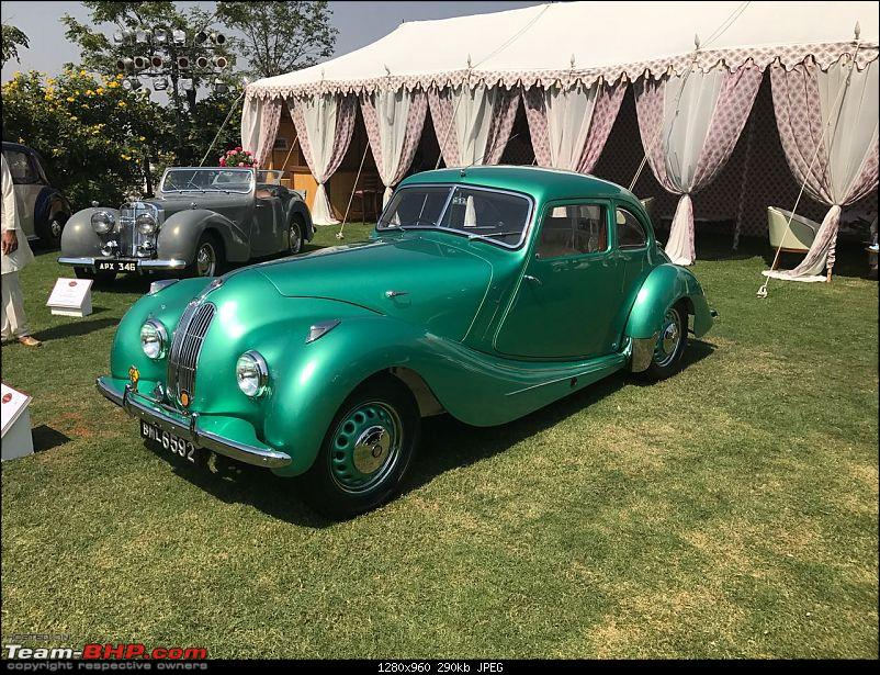 5th Cartier 'Travel With Style' Concours d'Elegance - Hyderabad, February 2017-img20170204wa0040.jpg