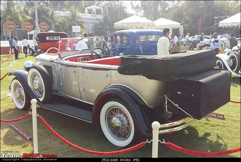5th Cartier 'Travel With Style' Concours d'Elegance - Hyderabad, February 2017-20170205_15090311.jpg