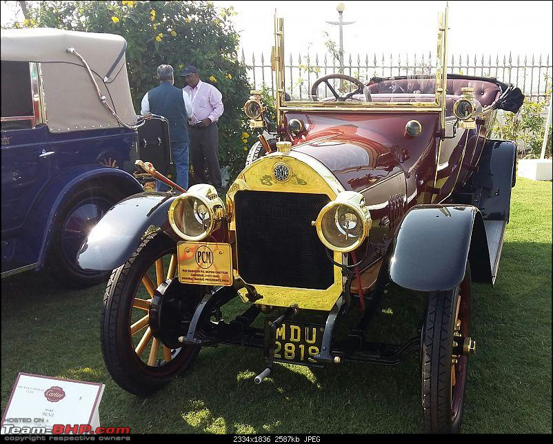 5th Cartier 'Travel With Style' Concours d'Elegance - Hyderabad, February 2017-20170205_1459031.jpg
