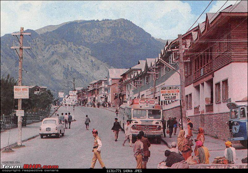 Nostalgic automotive pictures including our family's cars-pahalgam.jpg