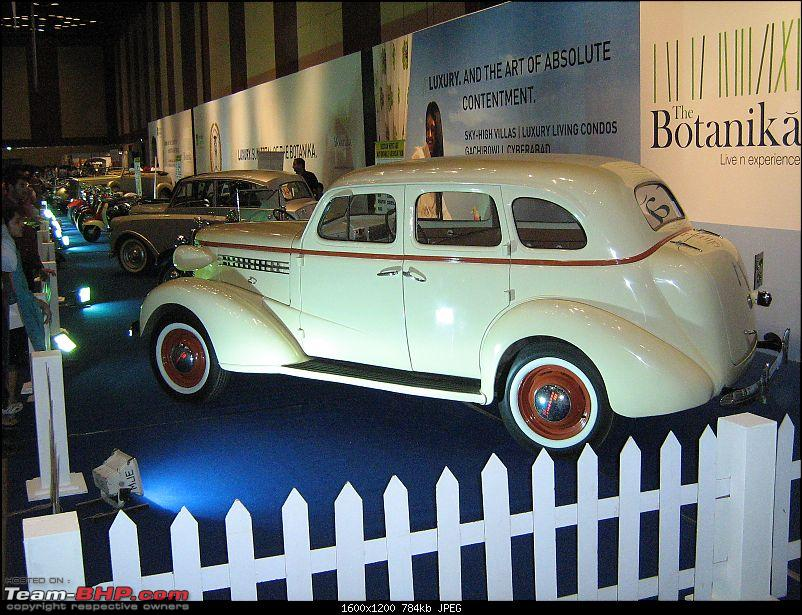 Vintage Car and Motorcycle Display by Deccan Heritage Automobile Association - @ HIAS-img_3423.jpg