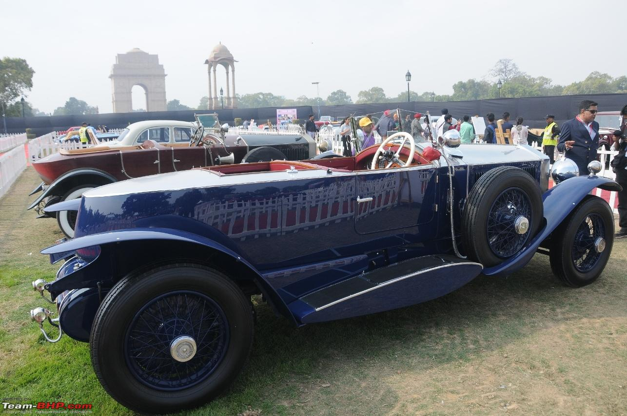 21 Gun Salute International Vintage Car Rally & Concours Show! 17th ...