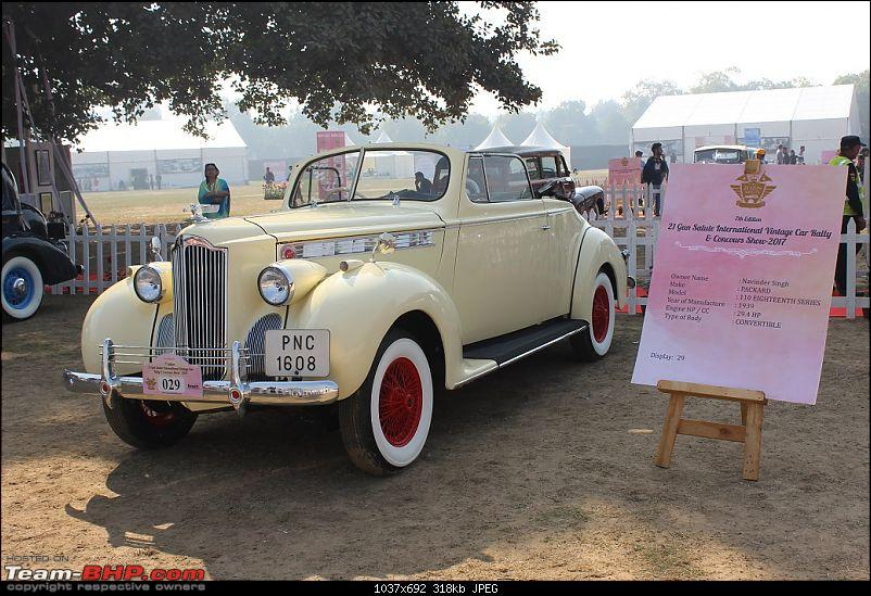 Report & Pics: 21 Gun Salute Vintage Car Rally, 2017-packard01.jpg