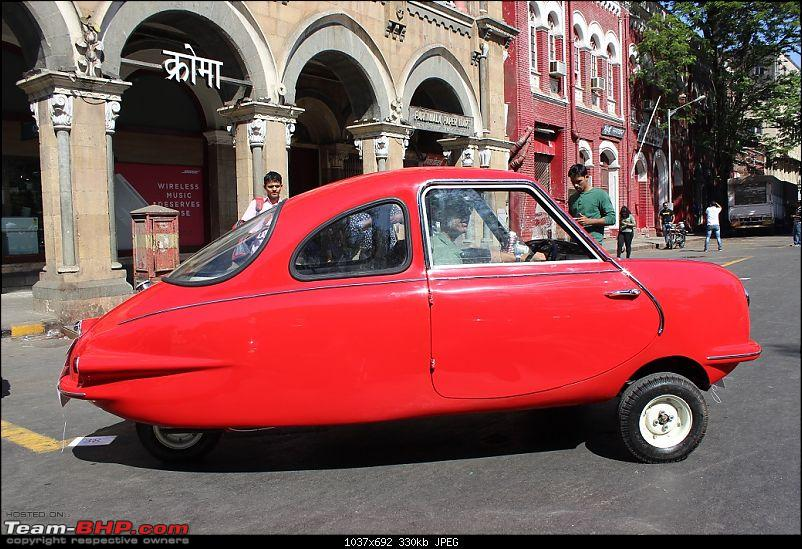 Scooter + Car = Scootacar! India's first bubble car-10.jpg