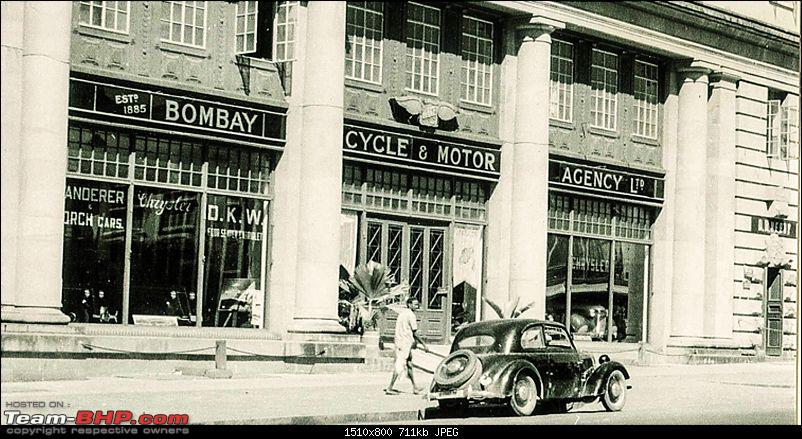 Remembering Bombay Cycle & Motor Agency, Opera House-audiquattroxpedition14.jpg