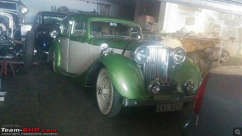Vintage Car Collector & Restorer - Kundanmal Petrol Pump, Peddar Road - to be shut down-img_20170103_134251.jpg