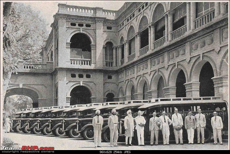Nostalgic automotive pictures including our family's cars-pakistan-lahore-north-west-railway-office-1930s.jpg