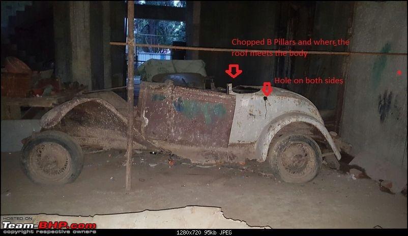 Rust In Pieces Pics Of Disintegrating Classic Amp Vintage