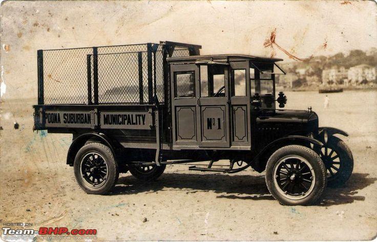 Name:  Poona Suburban Muncipality Truck.jpg Views: 1101 Size:  71.3 KB