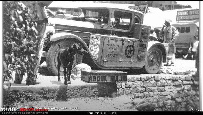 Vintage Overlanding! Driving Cross-Country back in the day-texaco.jpg