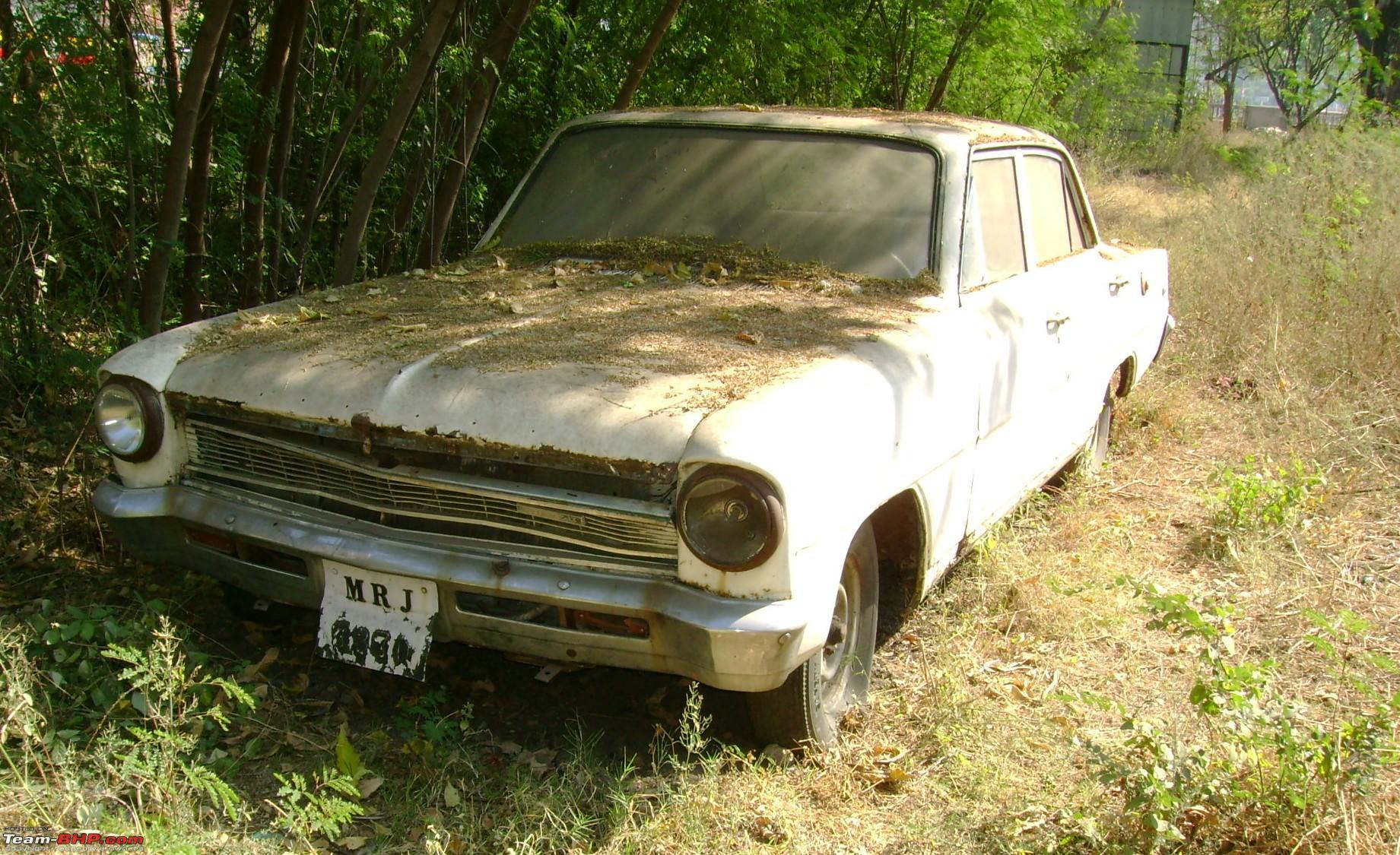 1966 Chevrolet Nova restoration - Finally found a classic! - Page ...