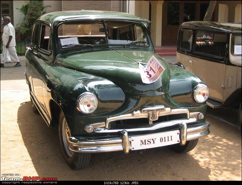 My TVS vintage car rally Chennai - 2nd August 2009-vrally-133-large.jpg