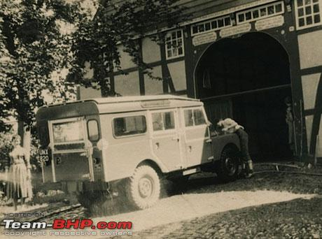 Name:  Land Rover India 1956 Germany.jpg Views: 955 Size:  45.6 KB