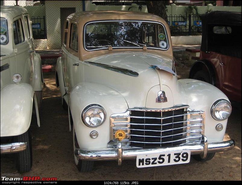 My TVS vintage car rally Chennai - 2nd August 2009-vrally-156-large.jpg