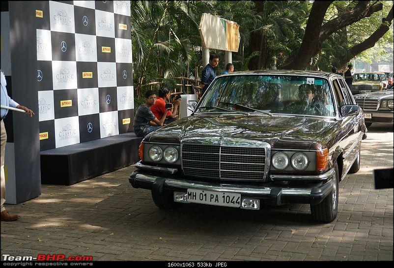 Pics: Mercedes-Benz Classic Car Parade in Mumbai. November 12, 2017-flagoff42.jpg