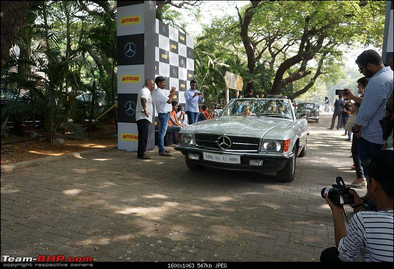 Pics: Mercedes-Benz Classic Car Parade in Mumbai. November 12, 2017-flagoff13.jpg