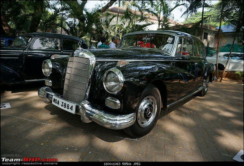 Pics: Mercedes-Benz Classic Car Parade in Mumbai. November 12, 2017-dsc02072.jpg