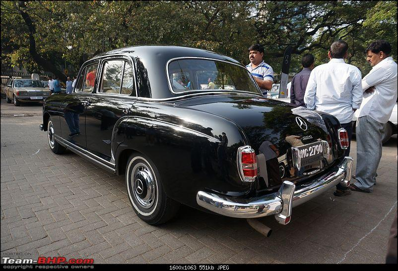 Pics: Mercedes-Benz Classic Car Parade in Mumbai. November 12, 2017-3.jpg