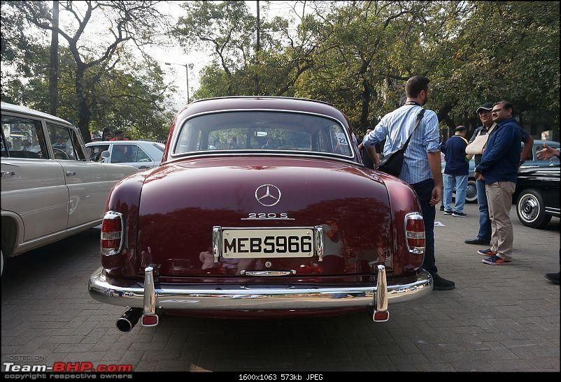 Pics: Mercedes-Benz Classic Car Parade in Mumbai. November 12, 2017-6.jpg