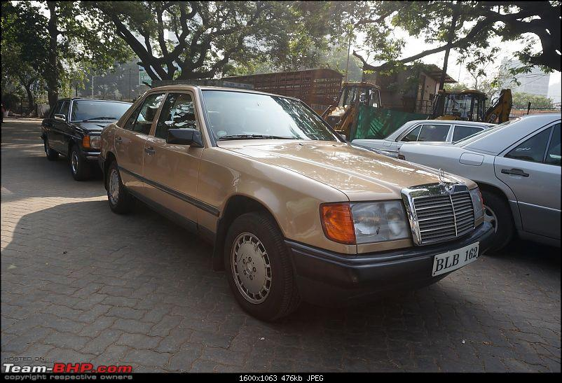Pics: Mercedes-Benz Classic Car Parade in Mumbai. November 12, 2017-.jpg