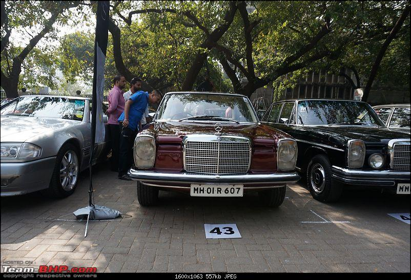 Pics: Mercedes-Benz Classic Car Parade in Mumbai. November 12, 2017-9.jpg