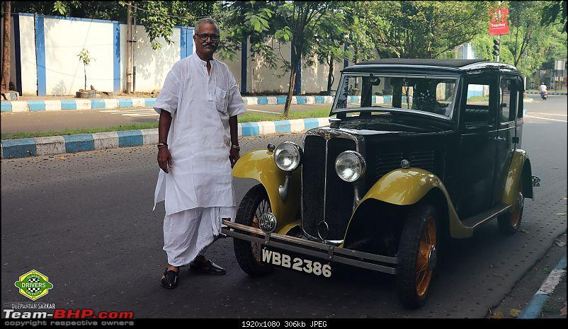 Drives & Meetups: Classic Car owners of Calcutta-proudownerstandard.jpg