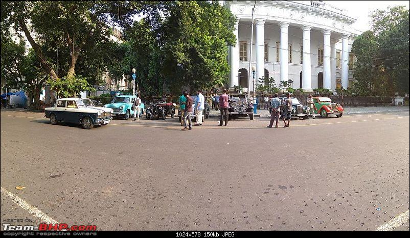 Drives & Meetups: Classic Car owners of Calcutta-twonhall1.jpg