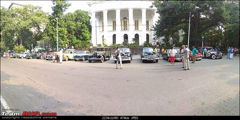 Drives & Meetups: Classic Car owners of Calcutta-townhall2.jpg