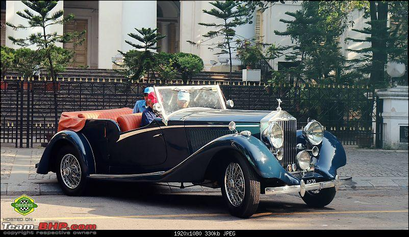 Drives & Meetups: Classic Car owners of Calcutta-morrside.jpg