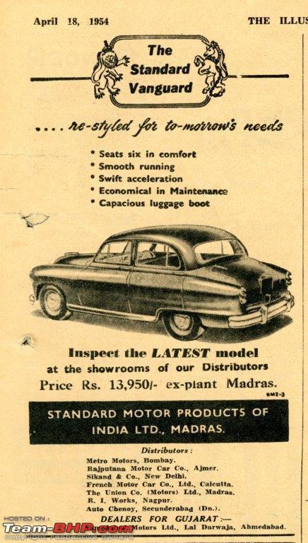 Name:  Vanguard Adv 1954.jpg Views: 974 Size:  79.5 KB