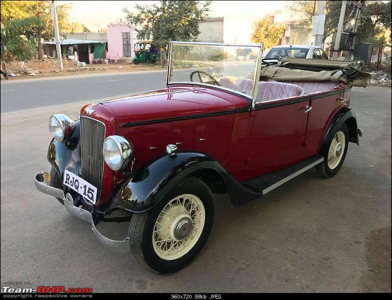Pics: Vintage & Classic cars in India-1937-austin.jpg